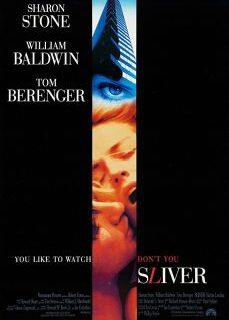 Sliver 1993 Sharon Stone Erotik Filmi İzle full izle