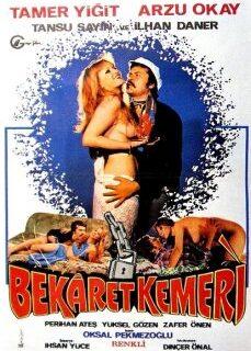 Bekaret Kemeri (Erkek Kemeri) 1975 (KırmızıÇam) Film İzle
