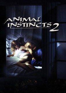 Animal Instincts 2 – 1994 Full Amerikan Erotik İzle reklamsız izle