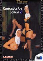 Manastırda Rahibe +18 Azgın Kadınların Erotik Filmini izle hd izle