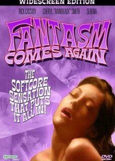 Fantasm Comes Again Katolik Sex İzle izle