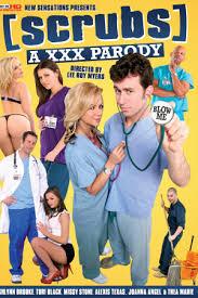Scrubs Hemşire ve Doktorların Ateşli Erotik Filmi izle