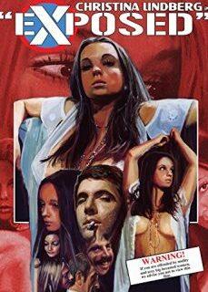 Exponerad Klasik İsveç Sex Filmi 1971